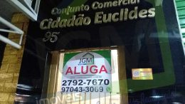 SALA COMERCIAL CENTRO MESQUITA RJ