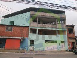 Read more about the article CASA 02 QUARTOS SANTA TEREZINHA MESQUITA RJ