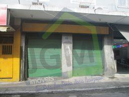 LOJA COM ESCRITÓRIO CENTRO MESQUITA RJ